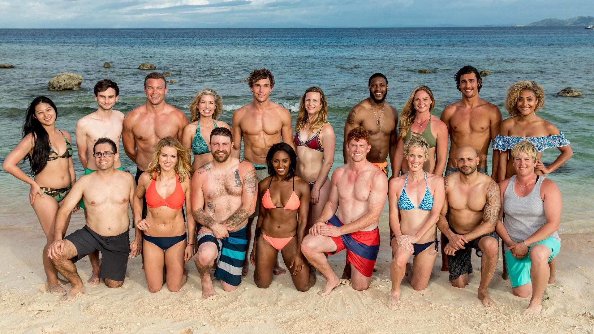Survivor - Season 35 - 720p