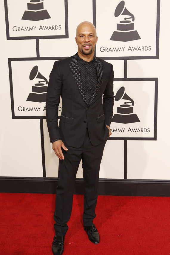 GRAMMYs 2016: Common