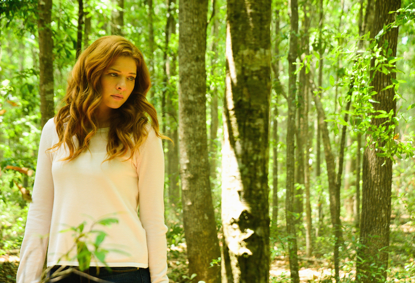 Rachelle Lefevre as Julia Shumway.