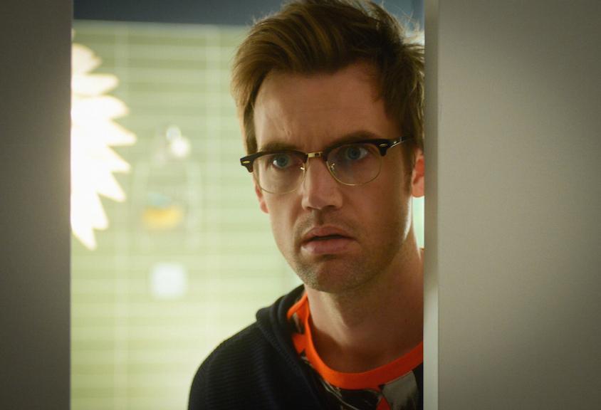 Tyler Hilton as Charlie Arthurs.