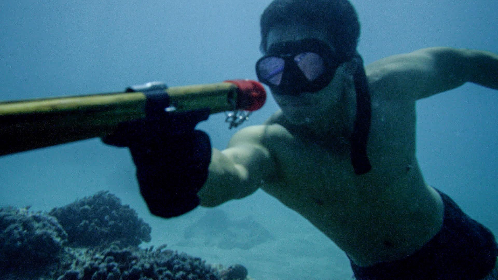 """Under The Sea in """"Pe'epe'e Kānaka"""" S4 E20"""