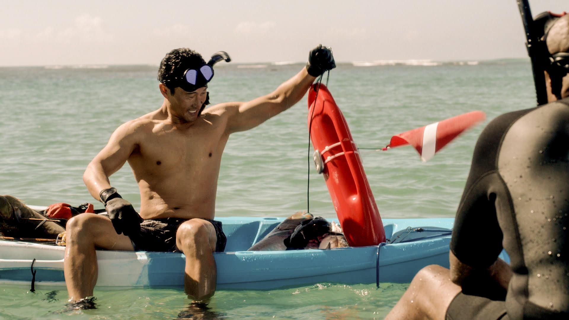 Season 4 Episode 20 Photos - Hawaii Five-0