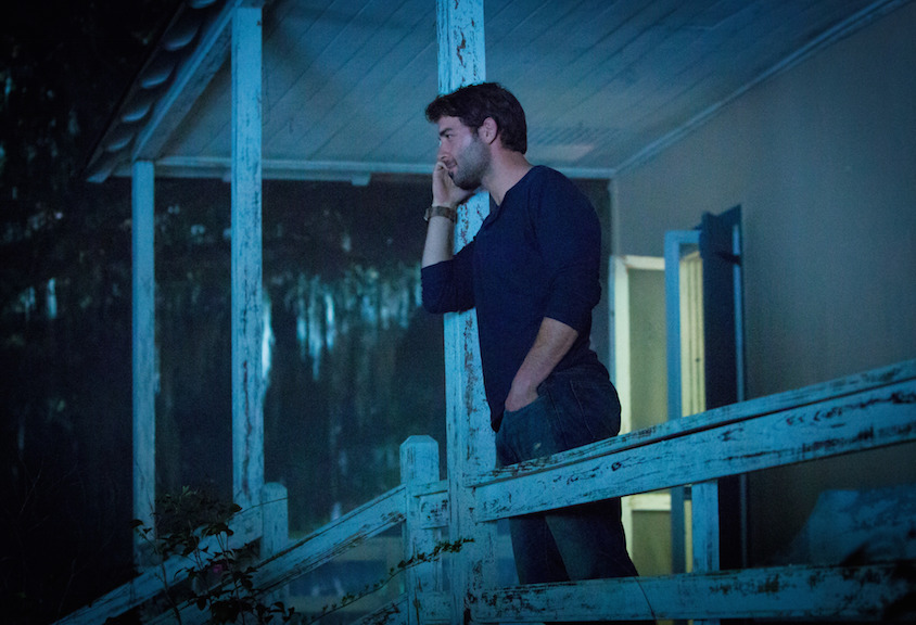James Wolk as Jackson Oz.