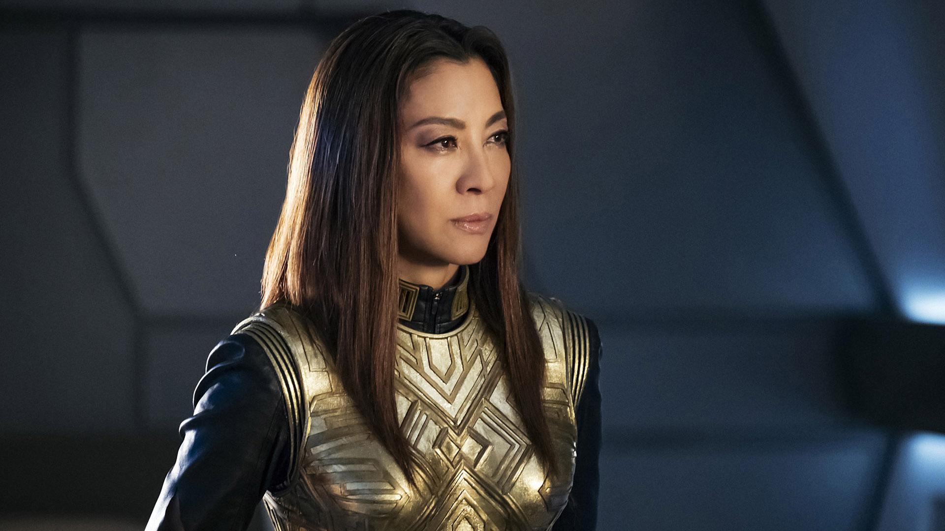 Mirror Philippa Georgiou (Michelle Yeoh)