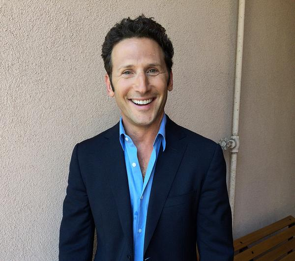 44. Mark Feuerstein - Actor