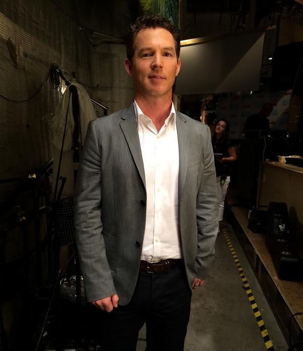 45. Shawn Hatosy - Actor