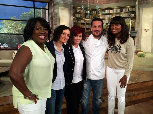 48. Fabio Viviani - Chef &TV Personality