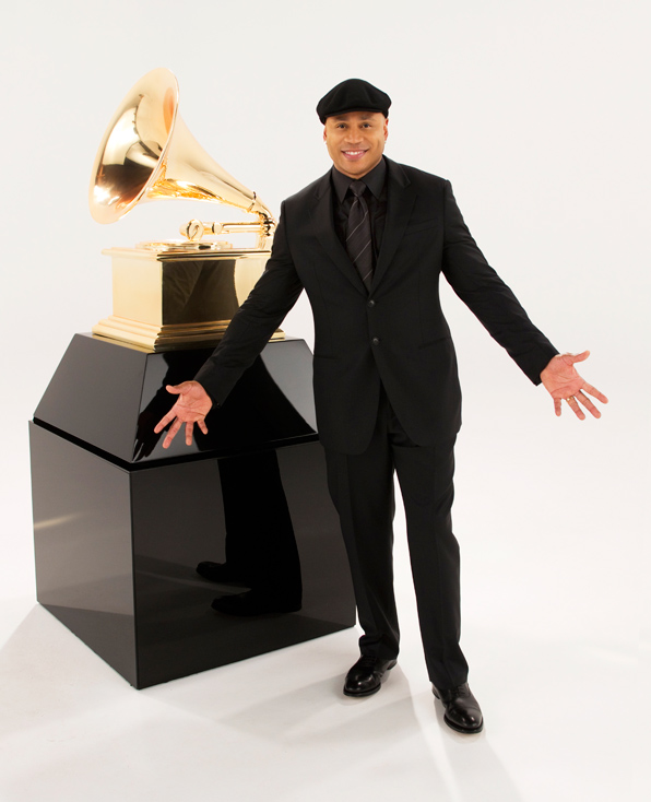 GRAMMY Host