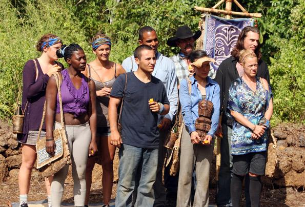 Upolu Tribe