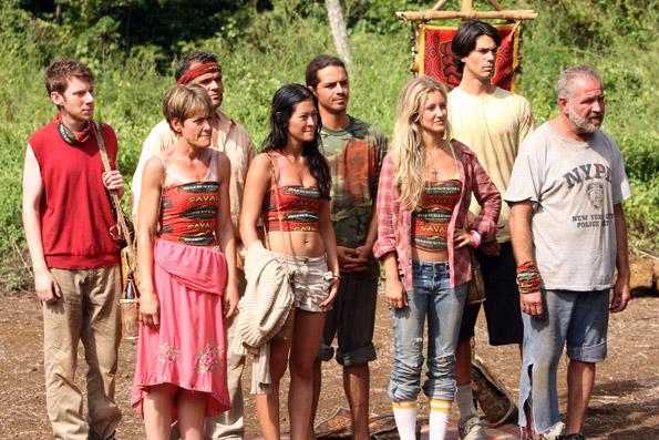 Savaii Tribe