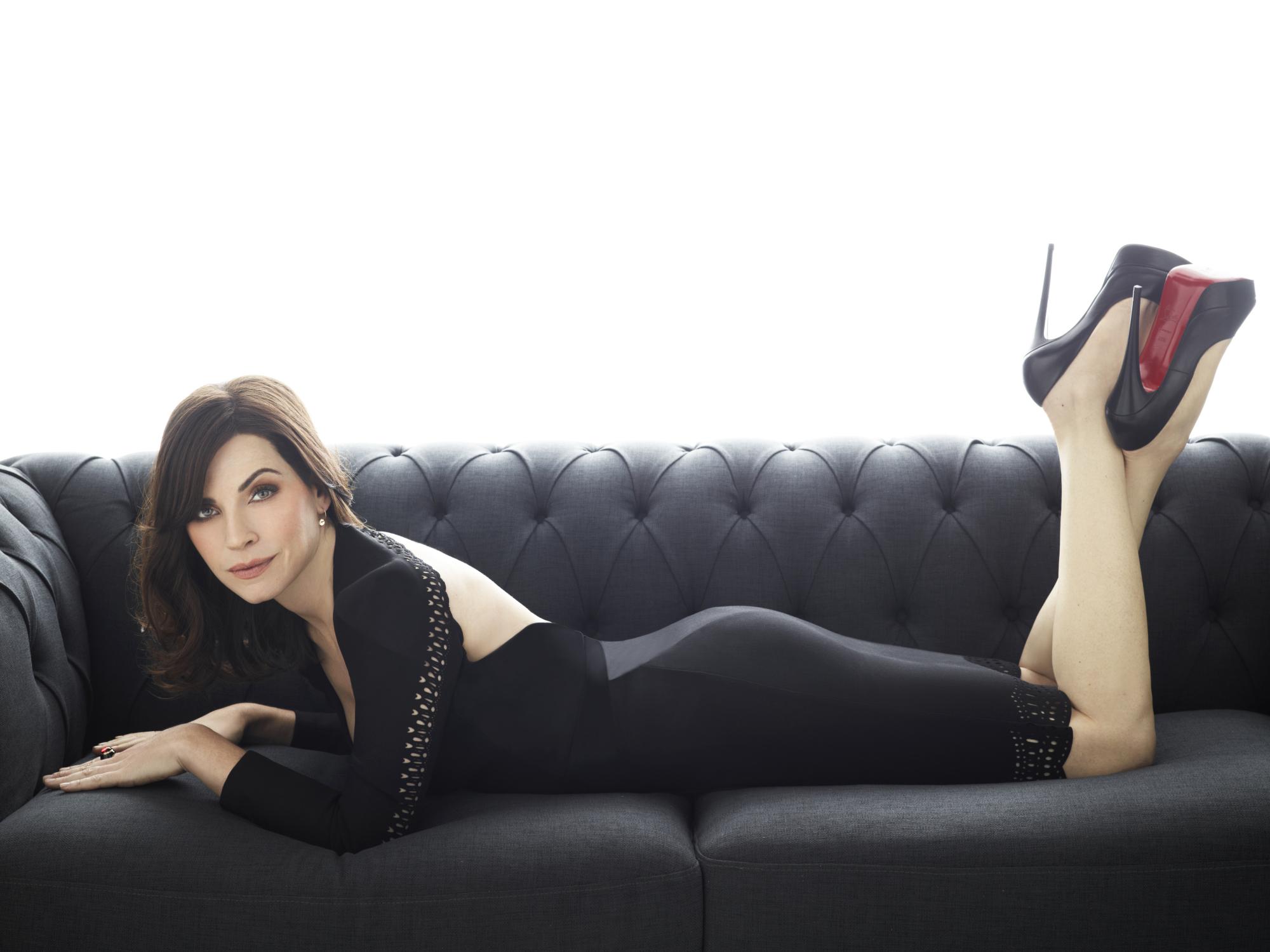 Alicia Florrick