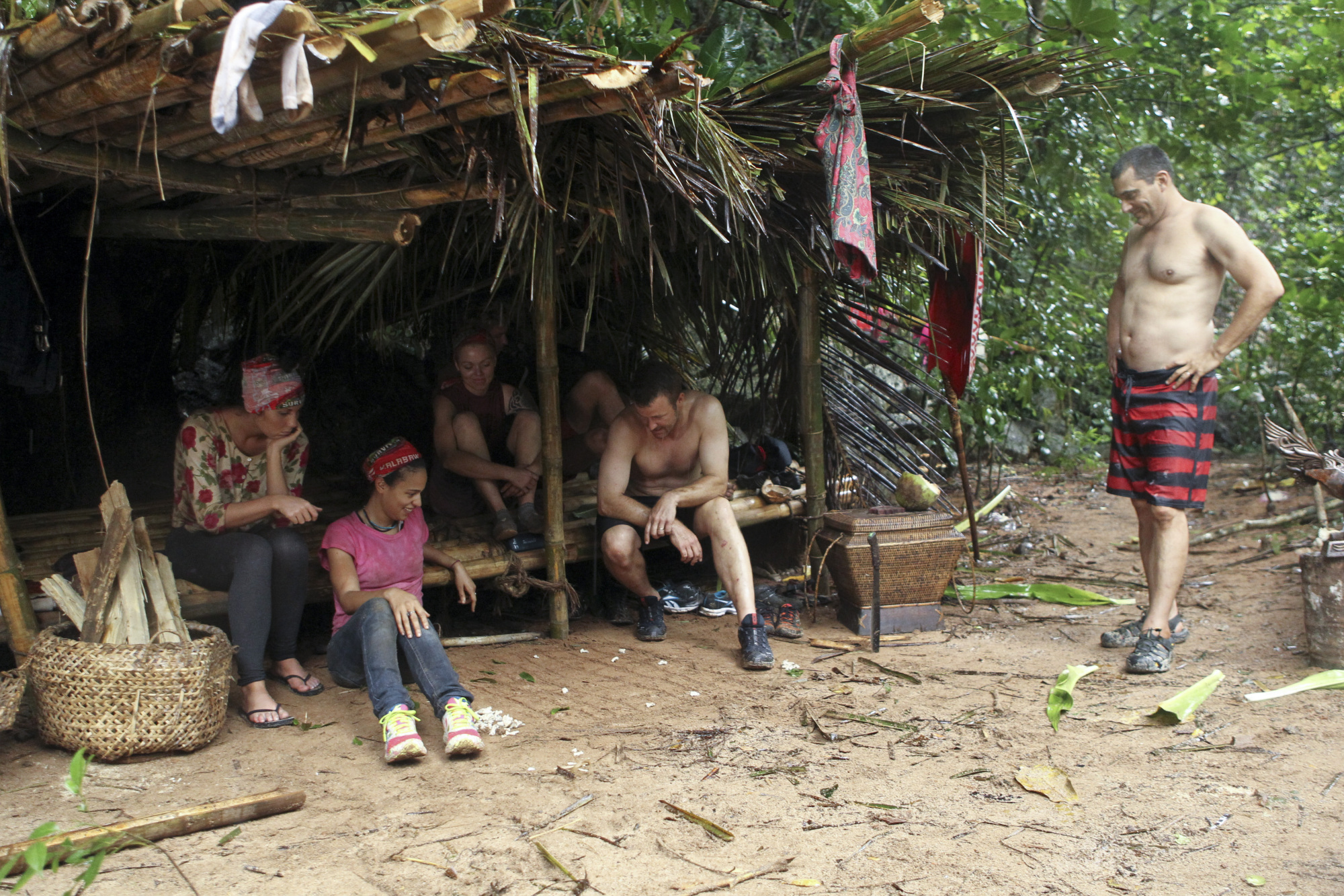 The Kalabaw Tribe