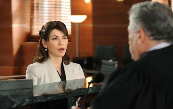 Alicia with the Judge