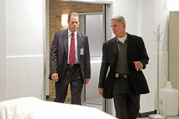 Metro Detective Danny Sportelli