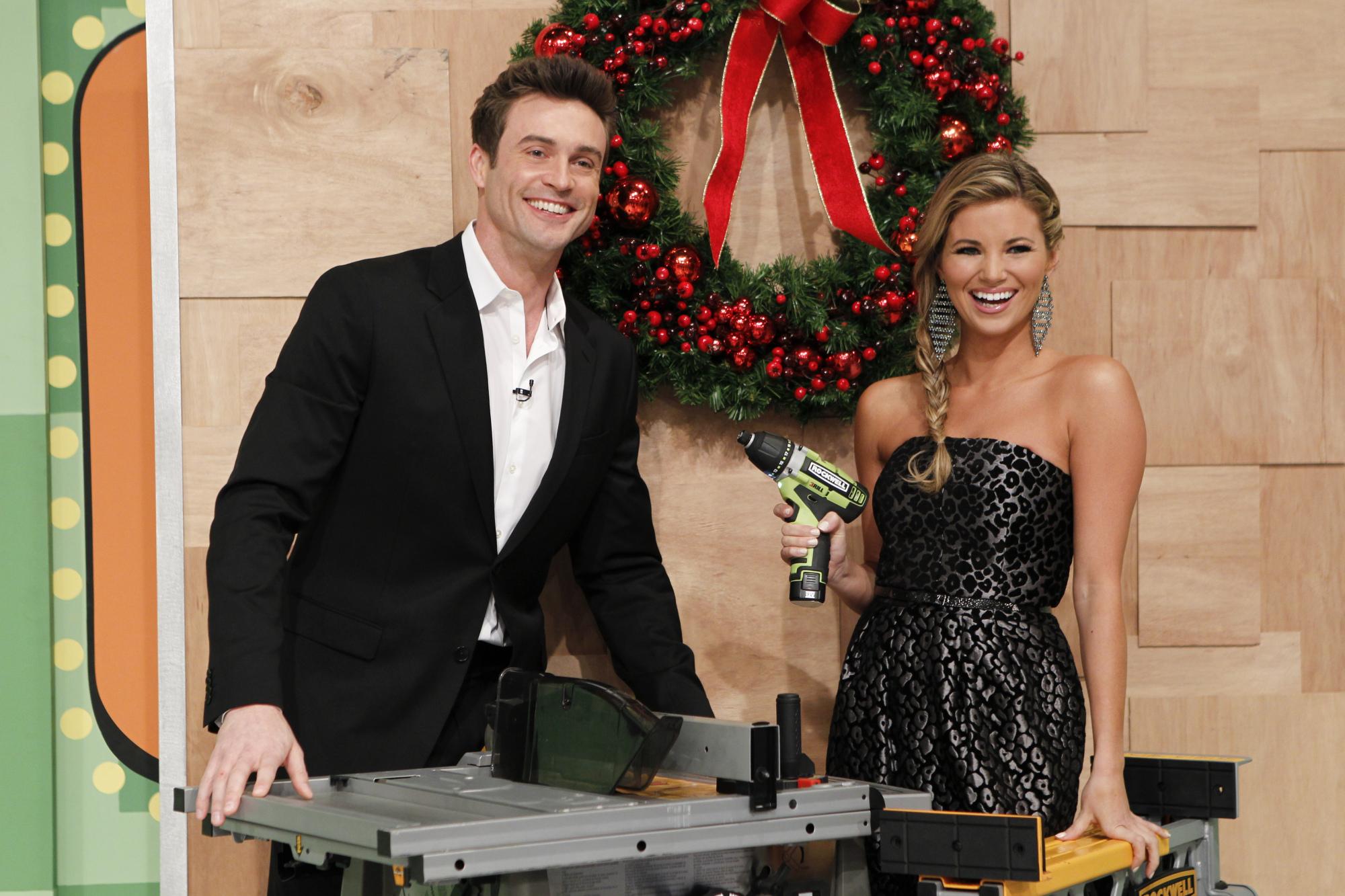 Y&R's Daniel Goddard Guest Stars