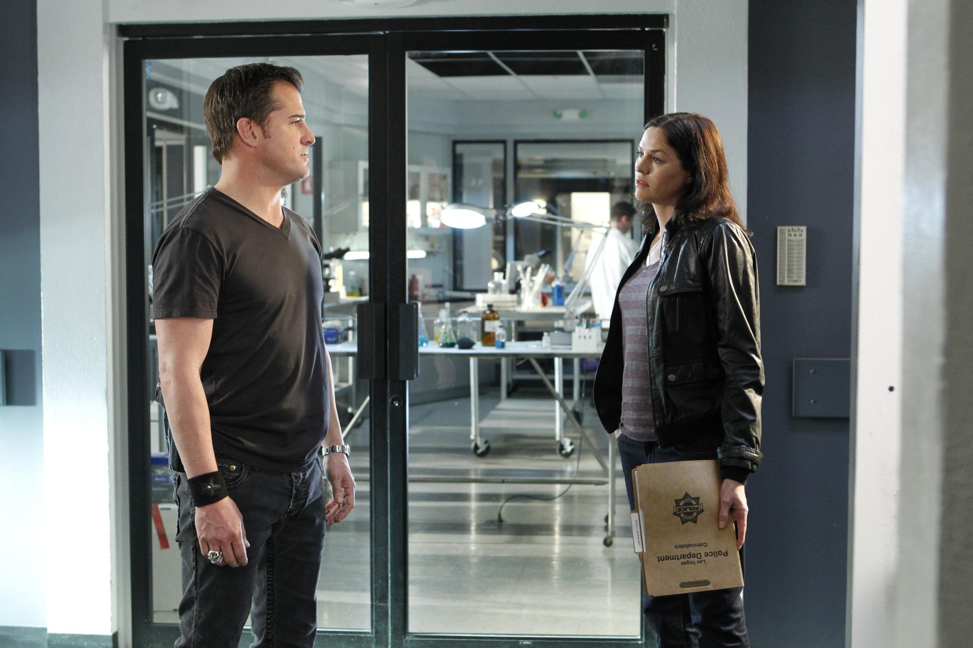 Sara and Nick