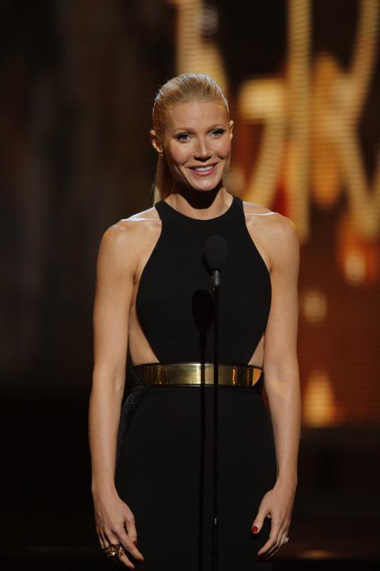 Gorgeous Gwyneth