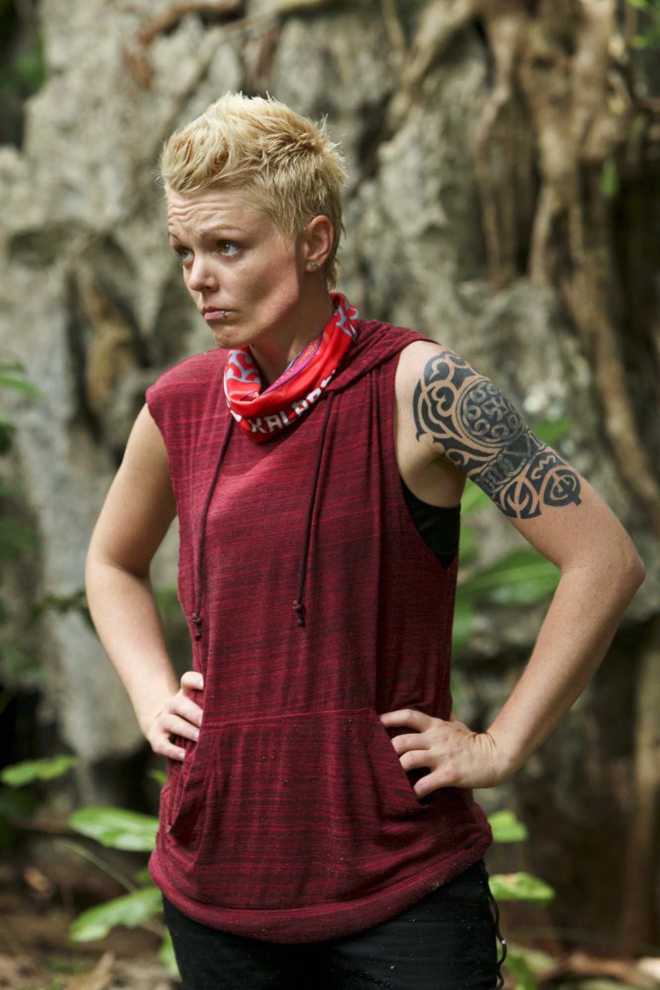 DanaThe new castaways during the premiere episode of Survivor: Philippines. The twenty-fifth installment of the Emmy Award-winning reality series premieres with a special 90-minute edition, Wednesday, September 19 (8:00 - 9:30 PM ET/PT) on the CBS Televis