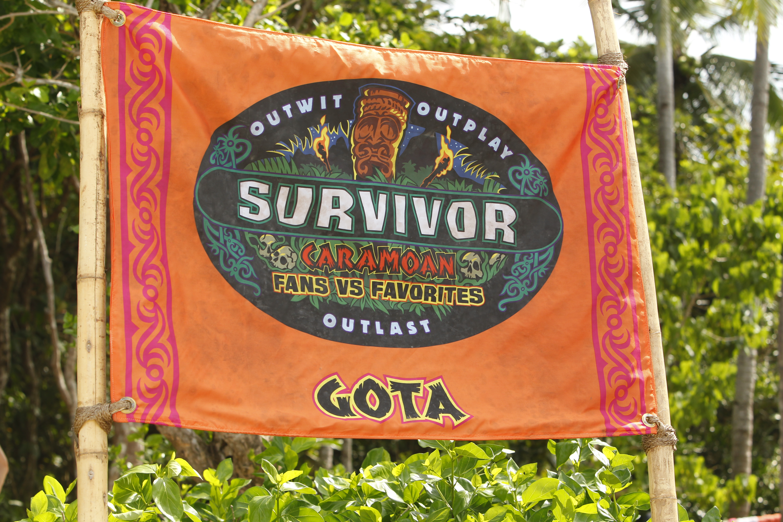 Gota Tribe Flag