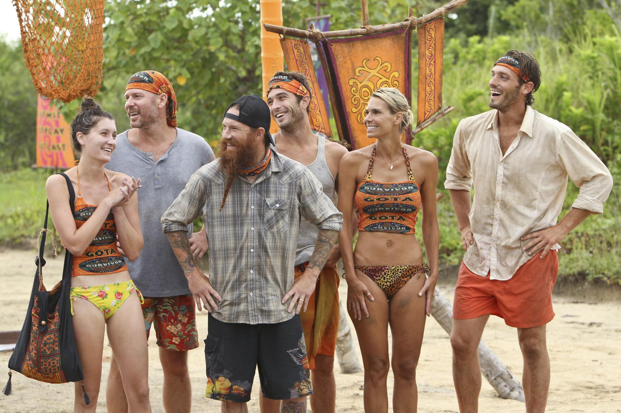 Gota Tribe in