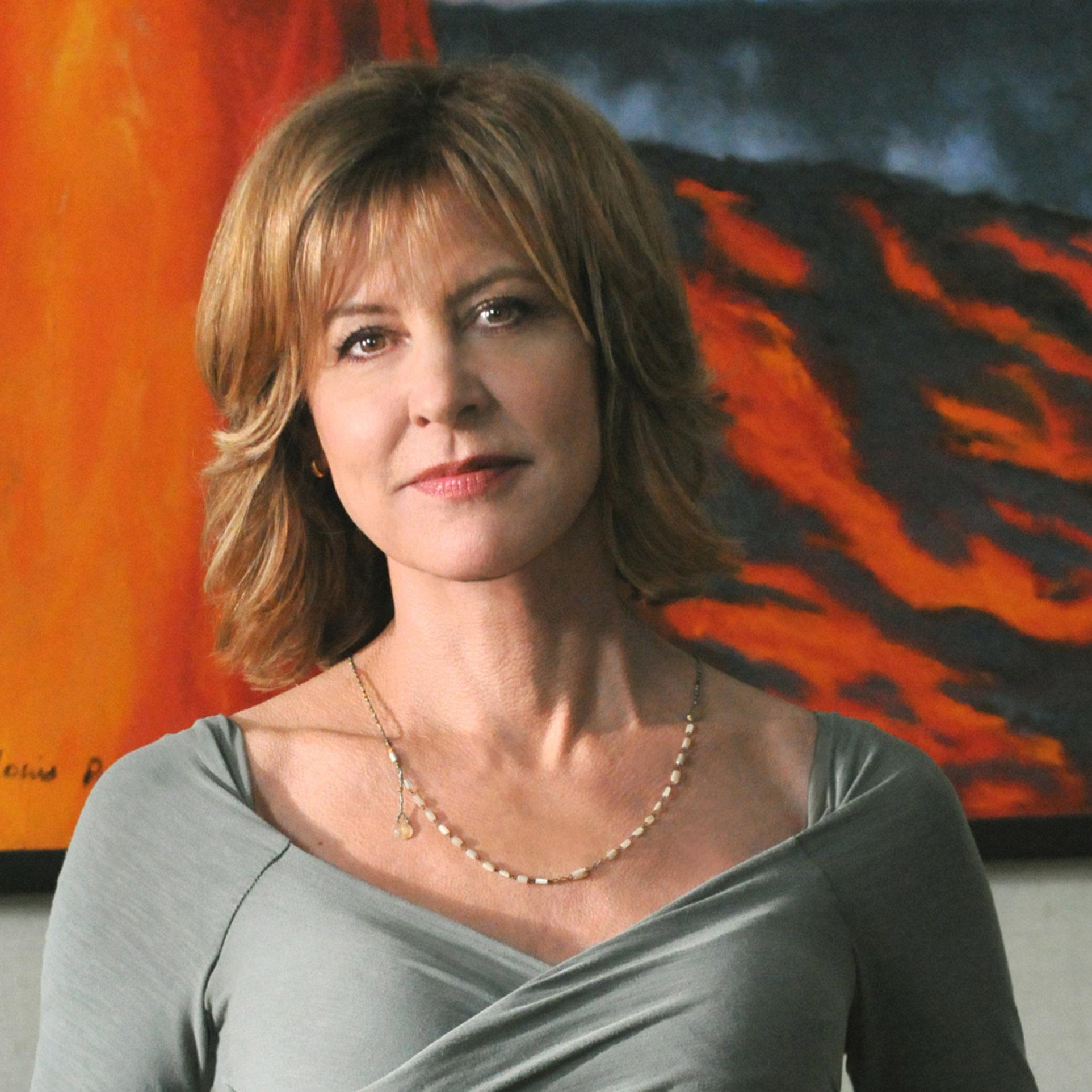 Christine Lahti Guest Role