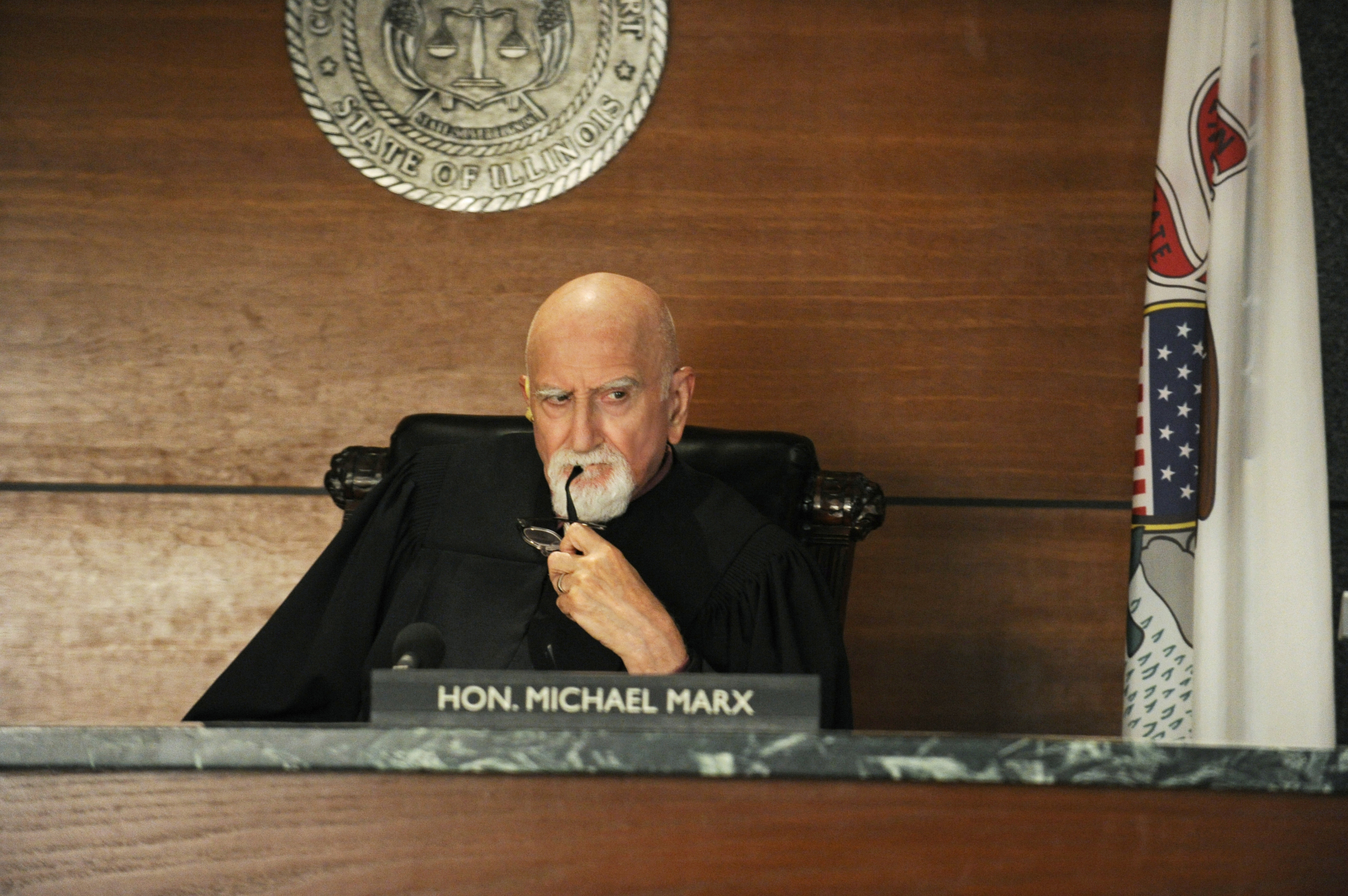 Judge Michael