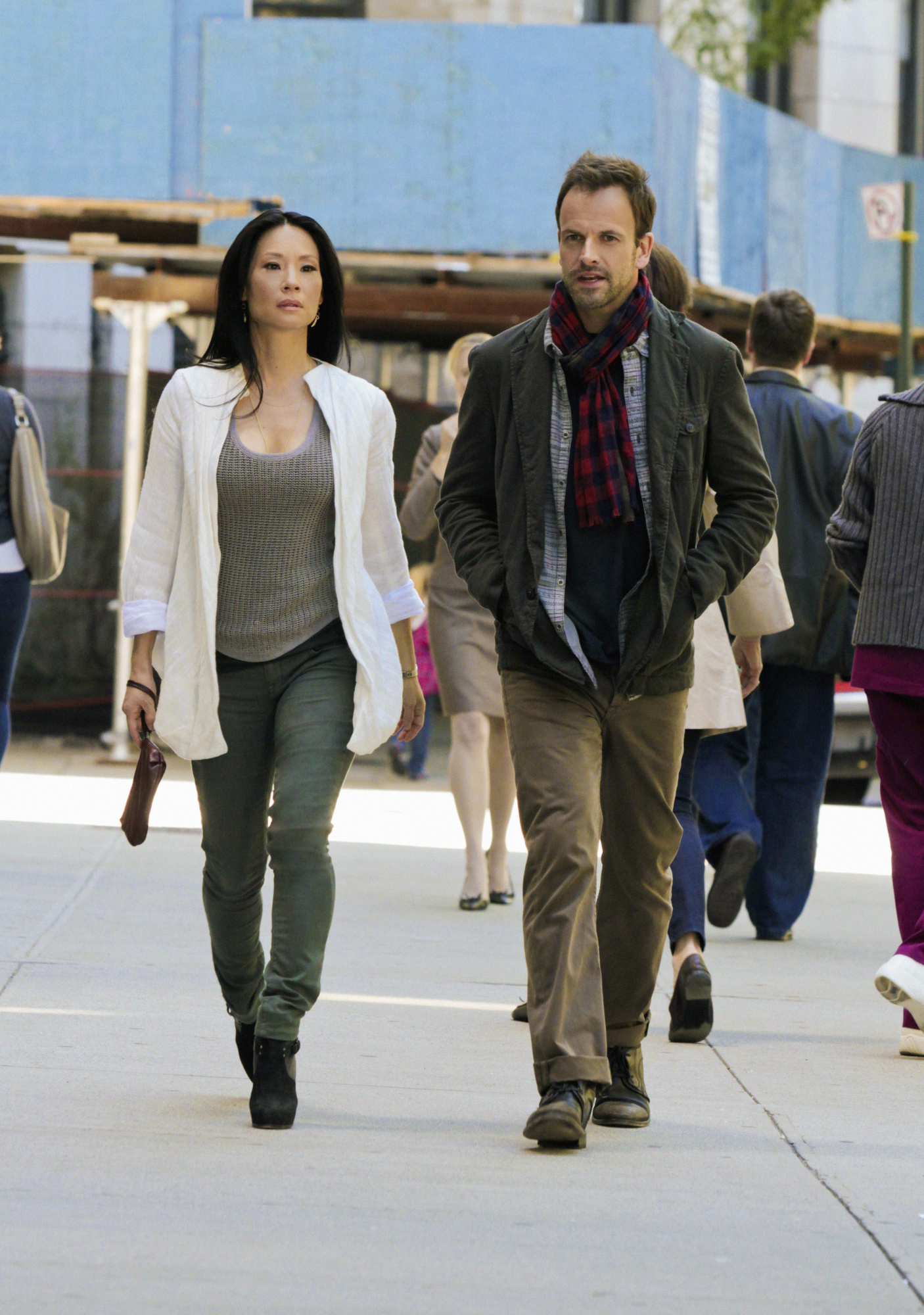 Elementary will return for the 2013/2014 season!