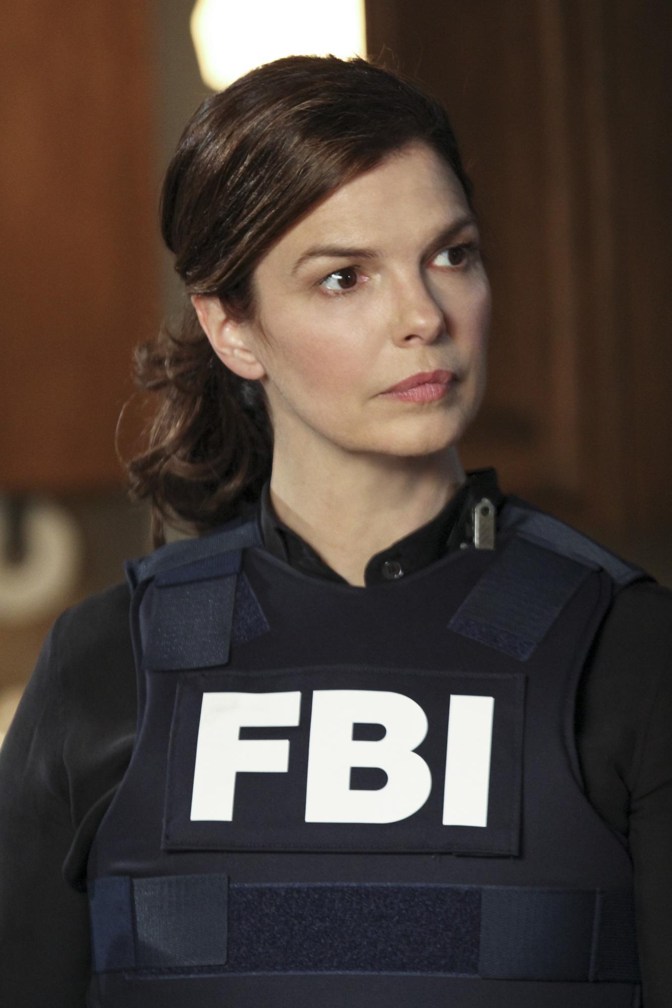 FBI Close Up