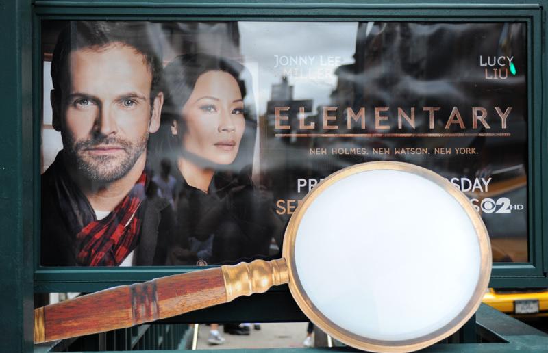 Elementary Ad