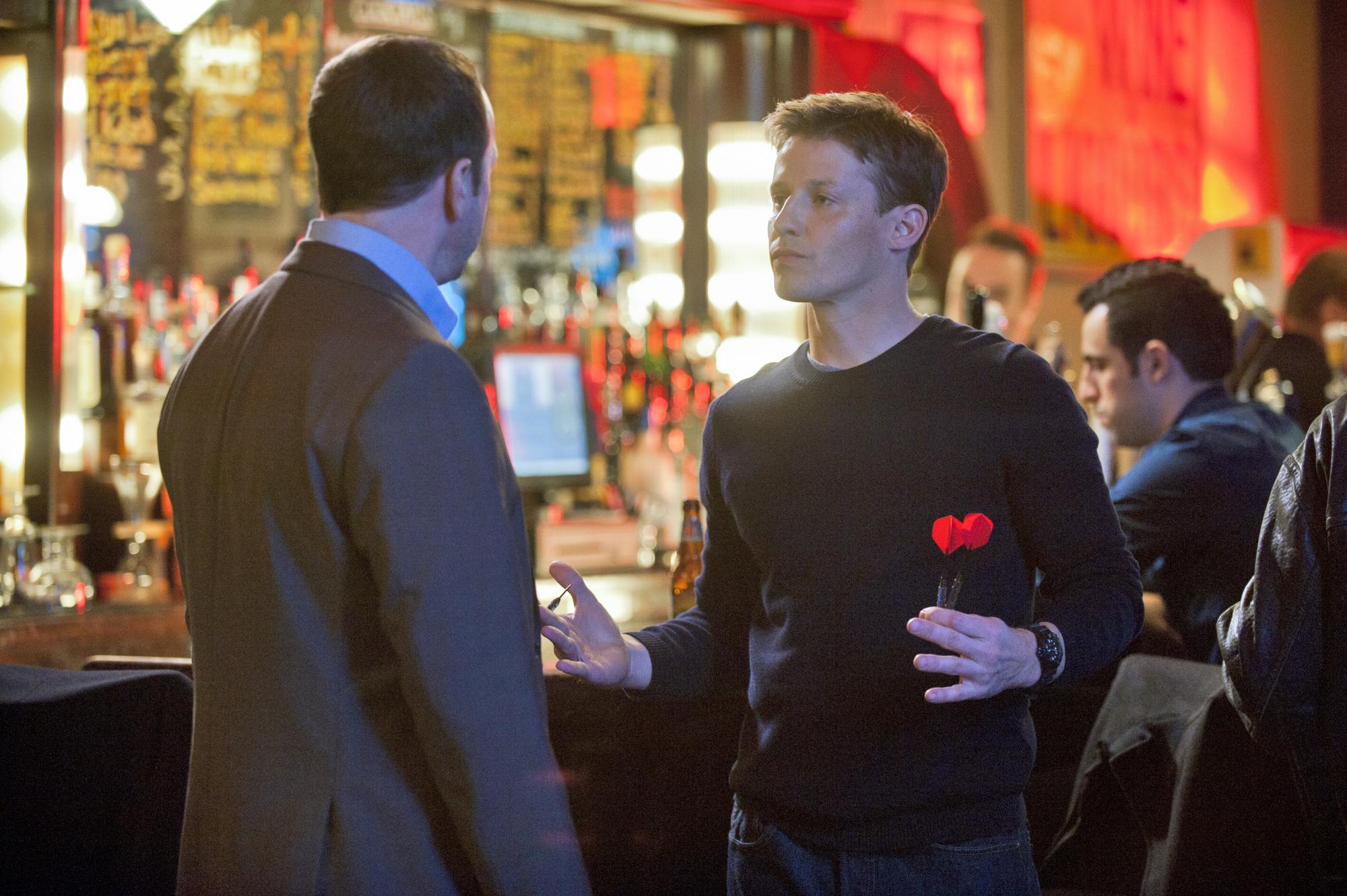 Jamie Talks with Danny