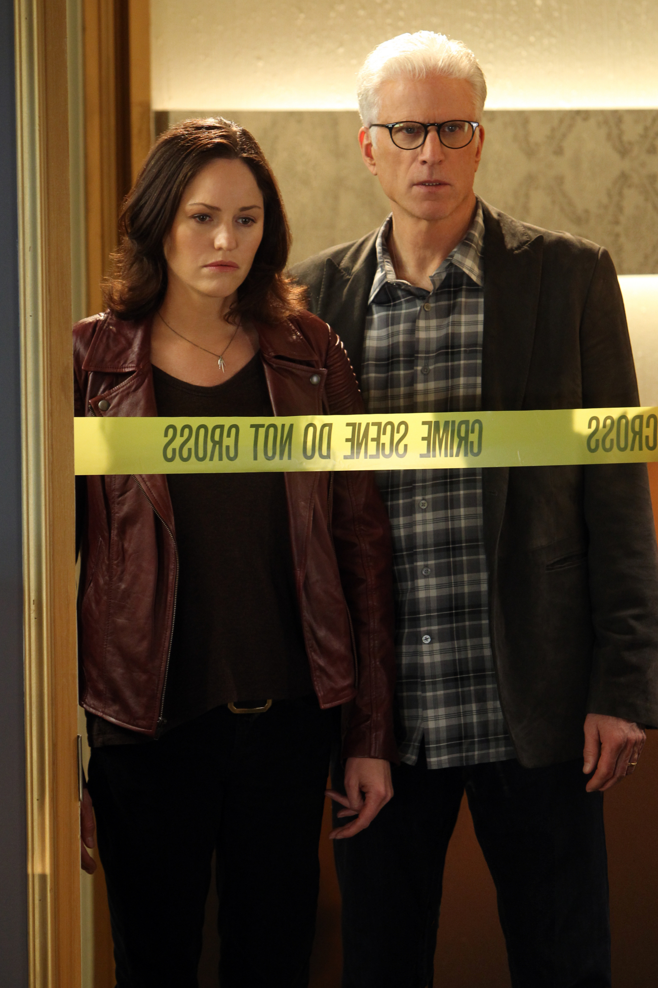 CBS' CSI: Crime Scene Investigation Renewed for 2013-2014 Season