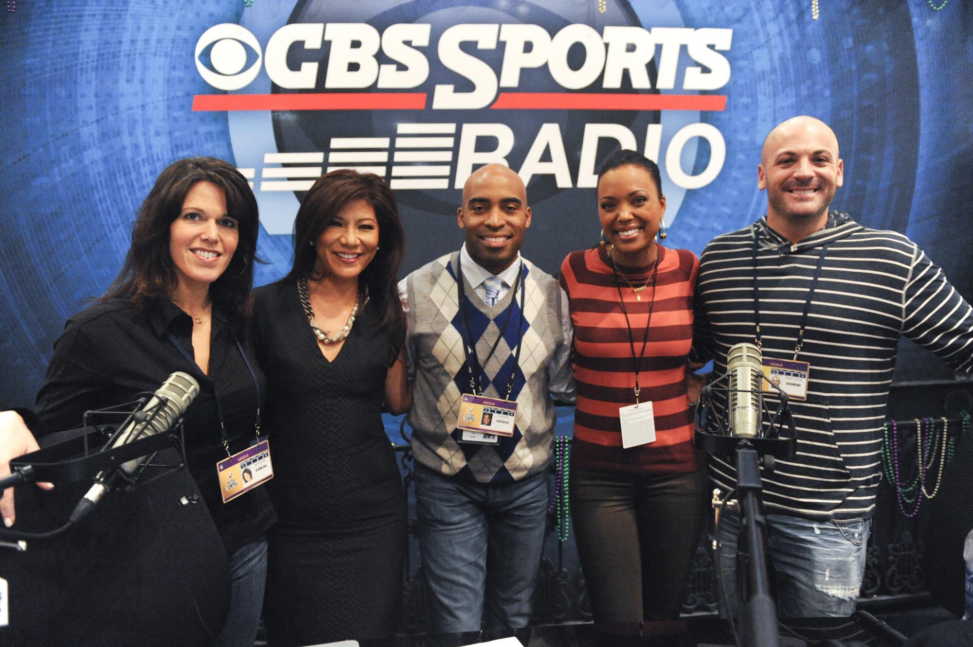 The Talk & CBS Radio
