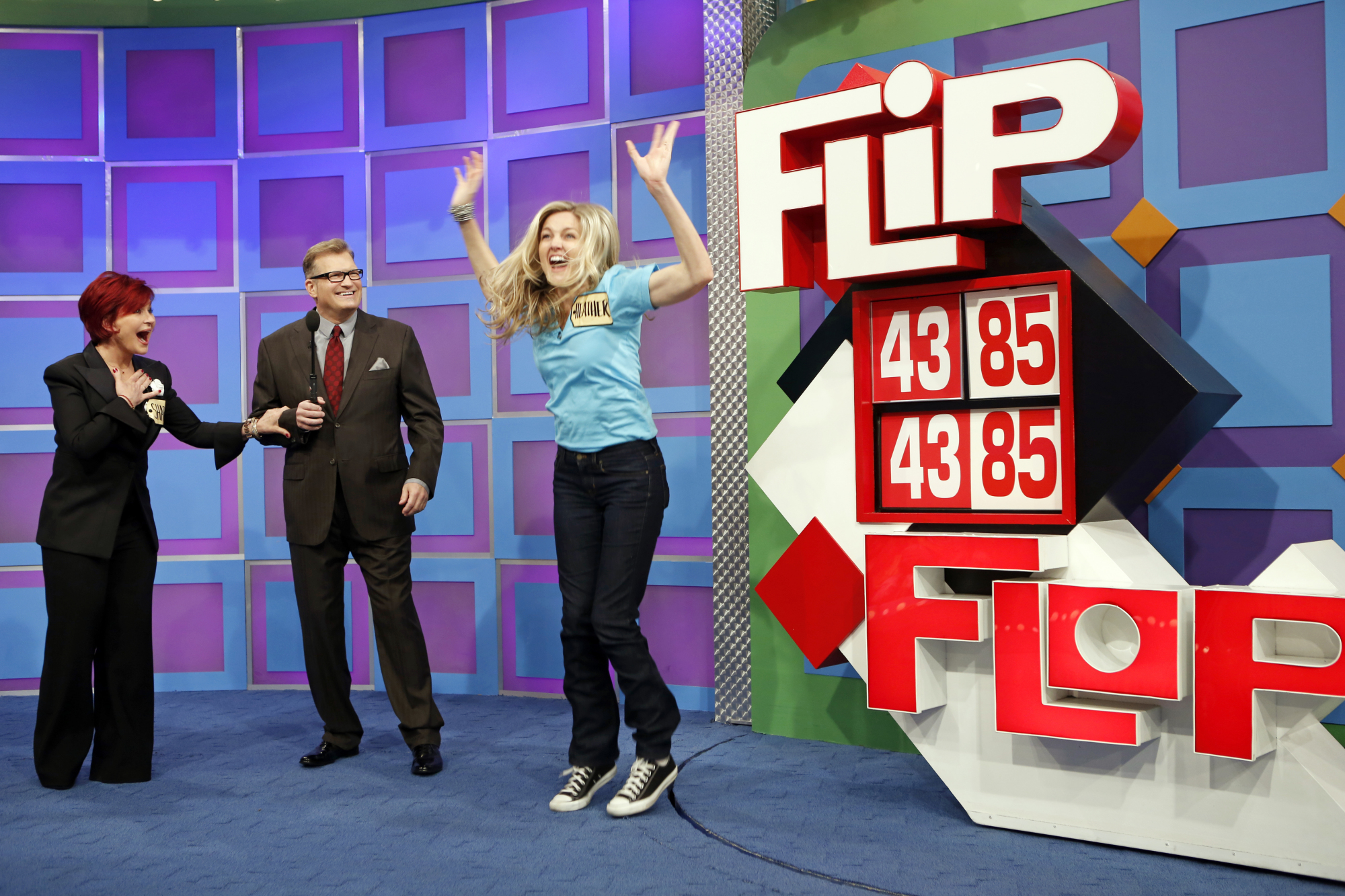 Flip Out!