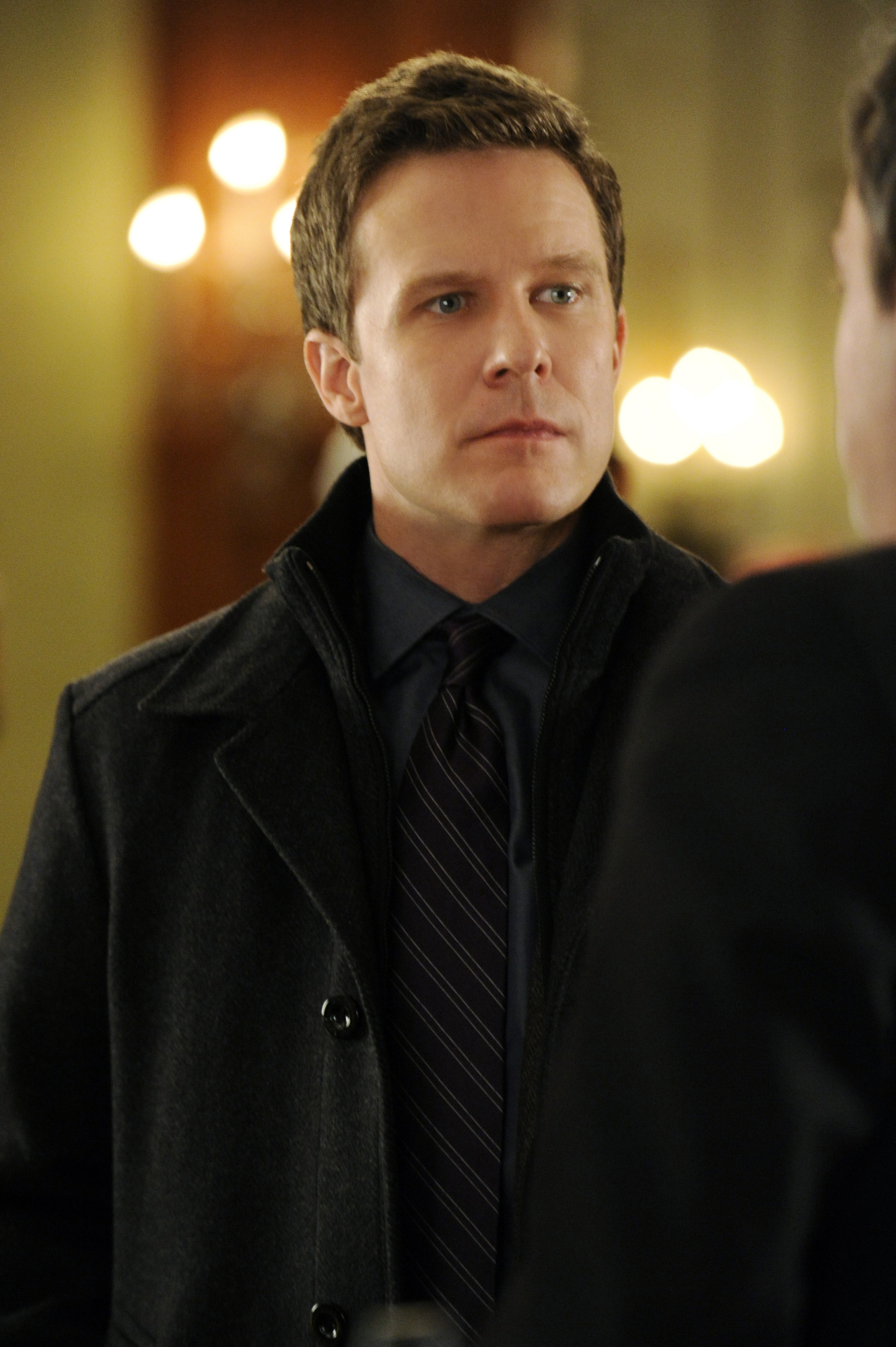Will Chase Guest Stars as Douglas