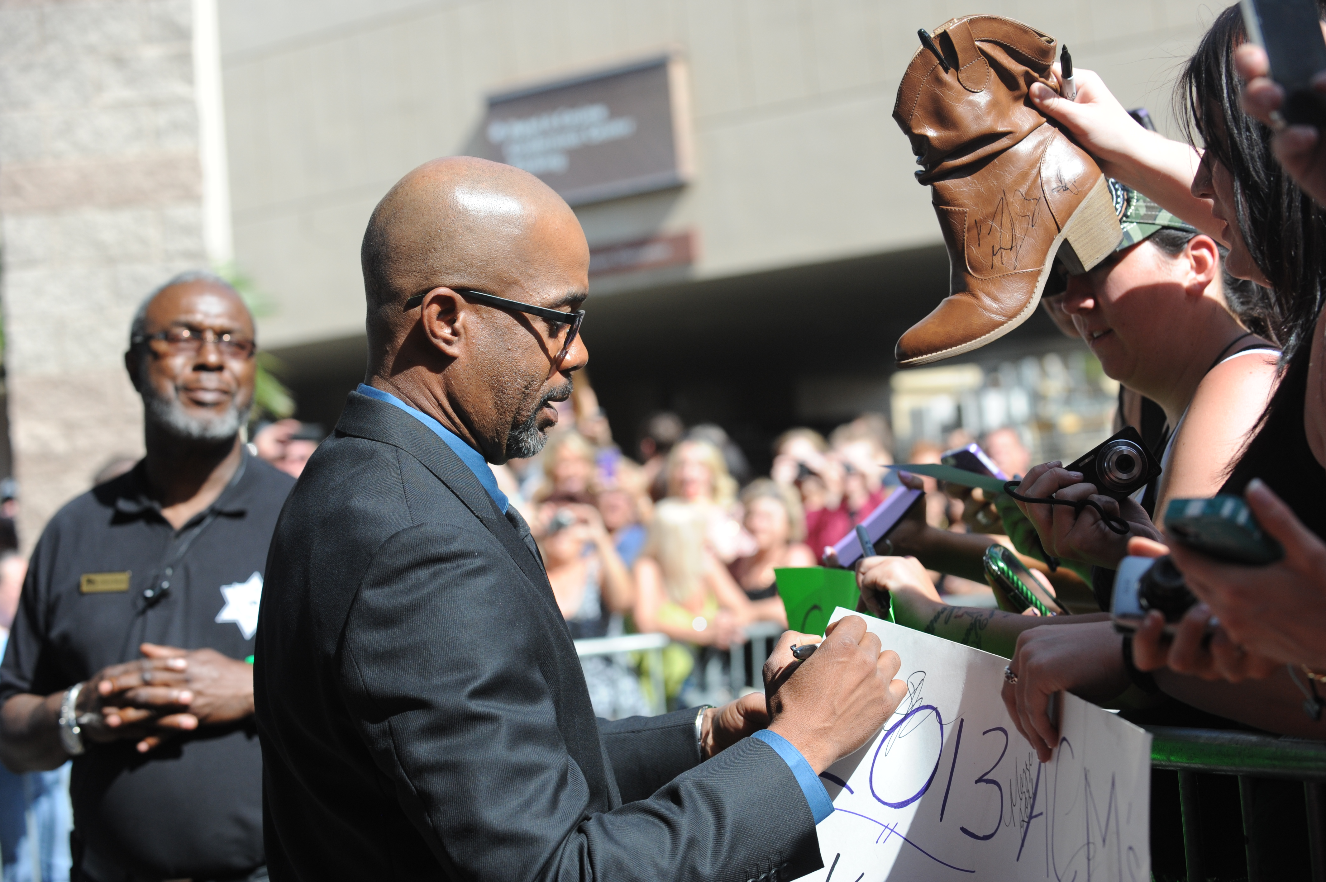 Darius Rucker - 48th ACM Awards