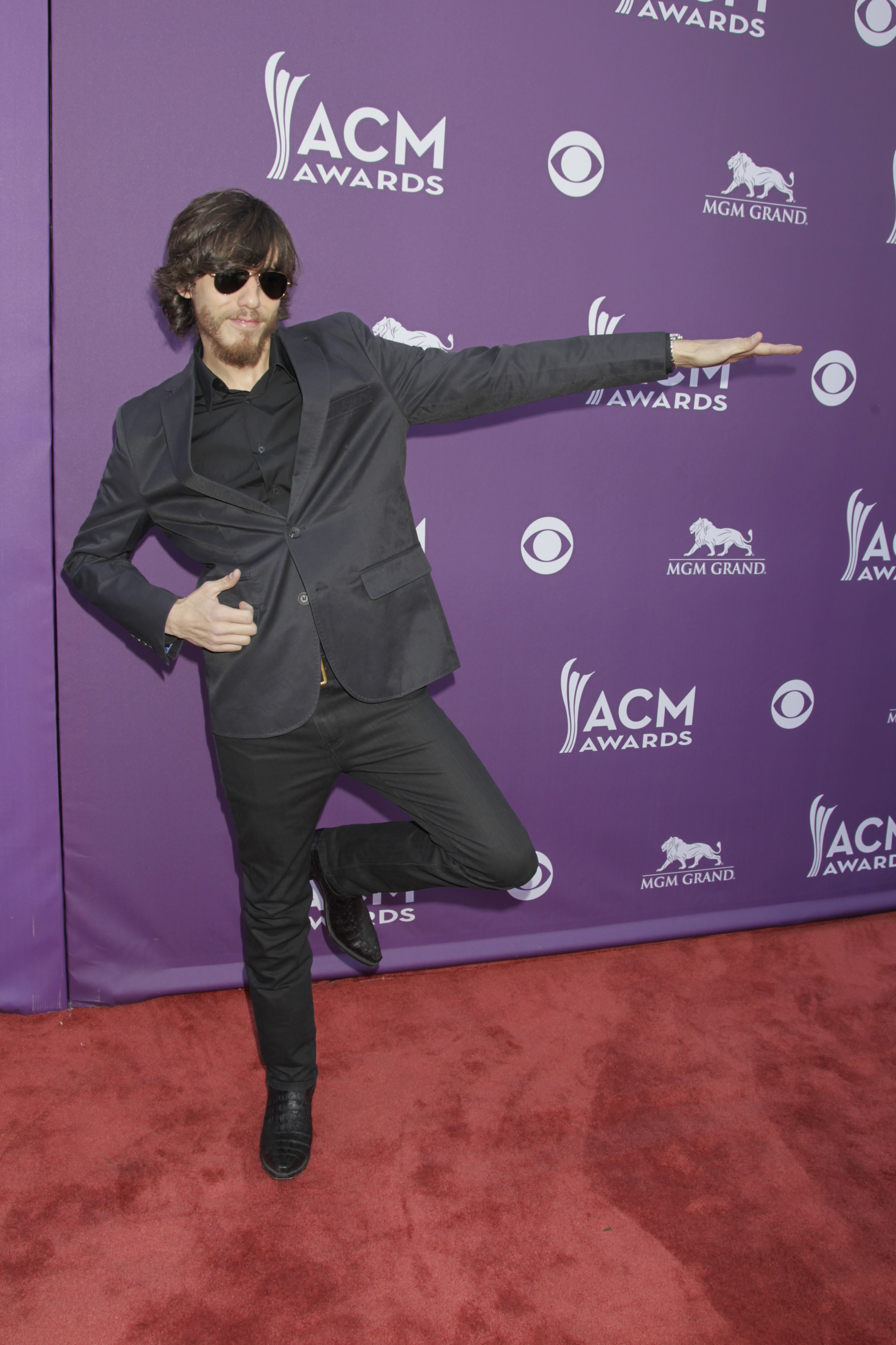 Chris Janson - 48th ACM Awards