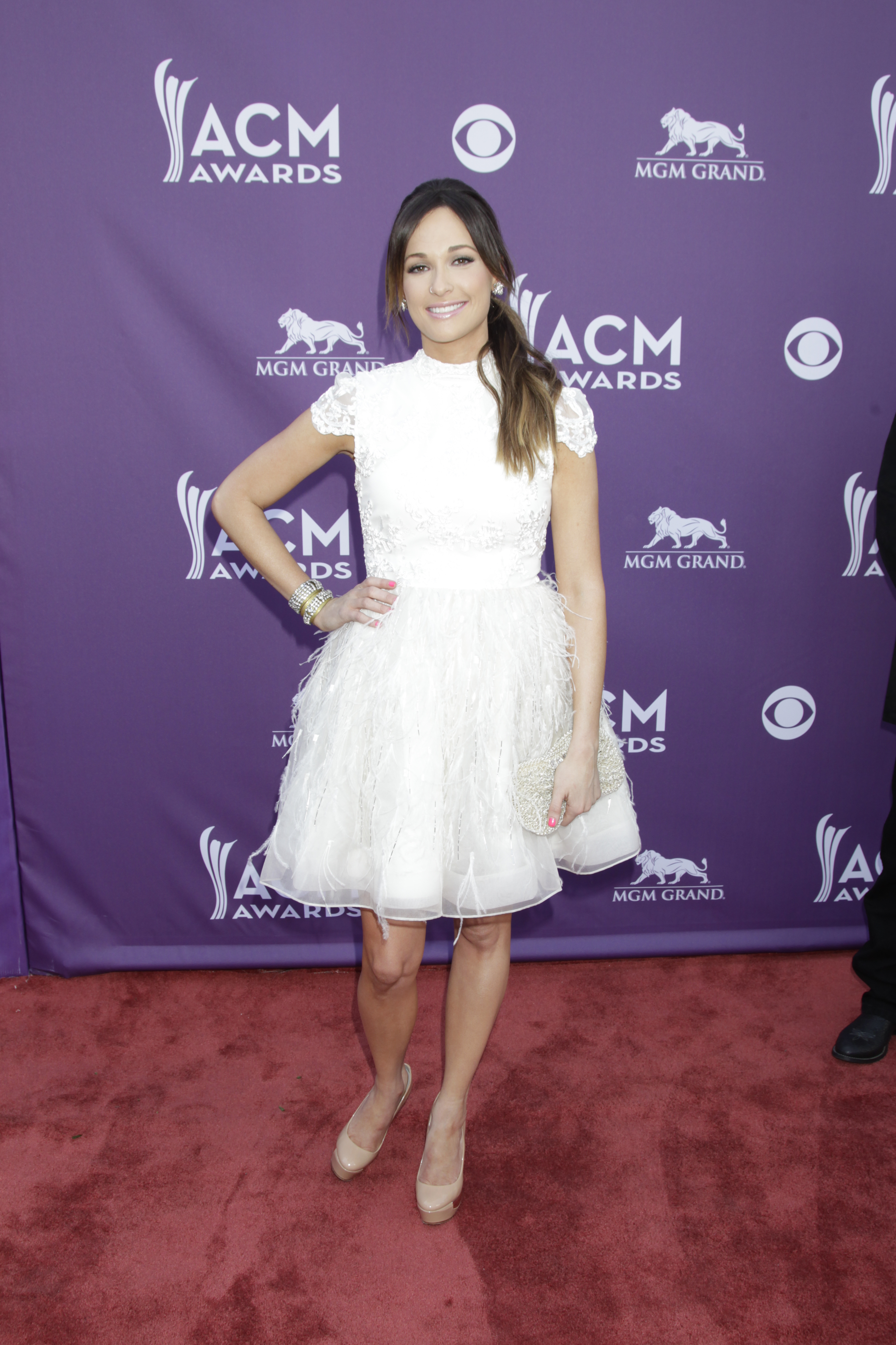 Kacey Musgraves - 48th ACM Awards
