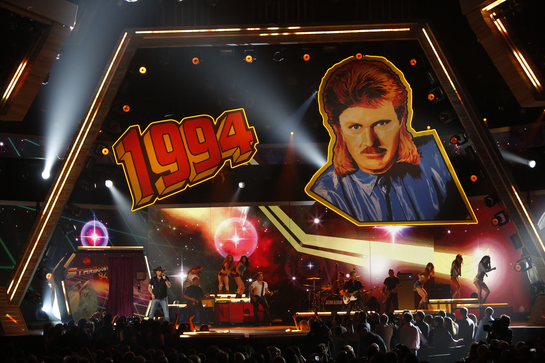 1994 performance