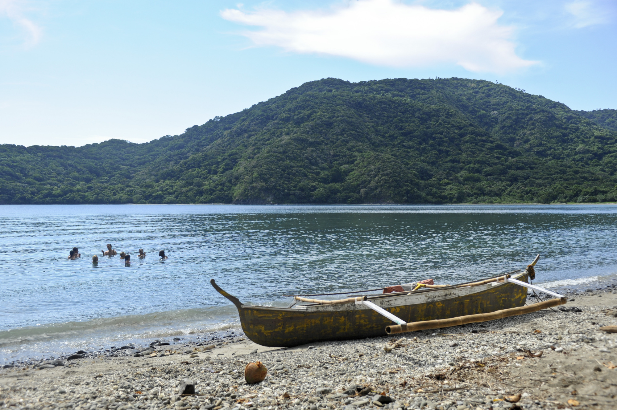 Galang Tribe