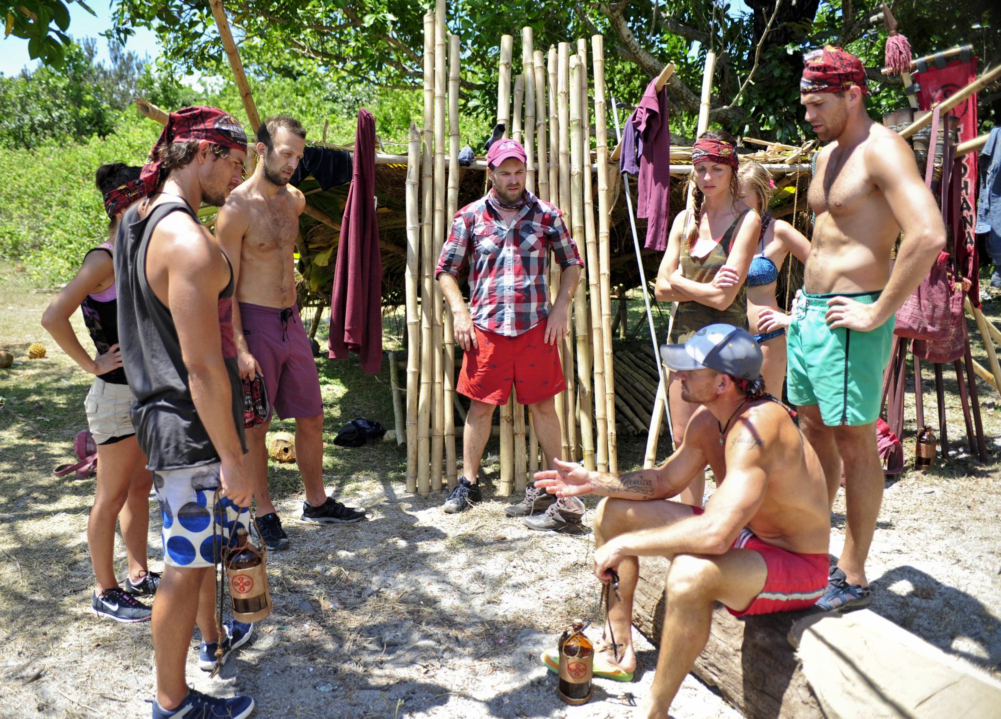 Tadhana Tribe