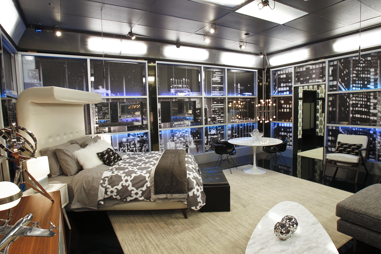 HoH room