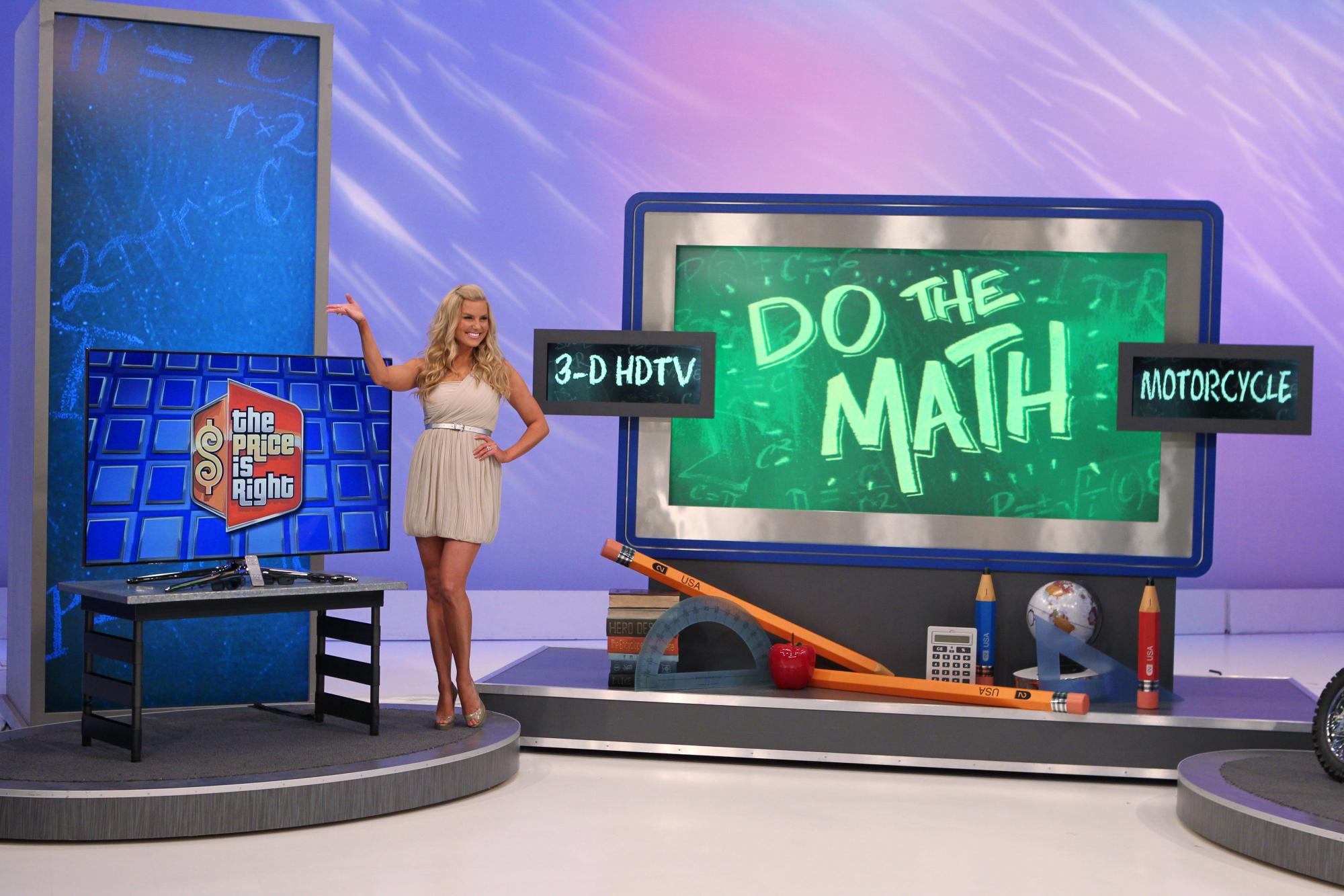 Do The Math and Rachel