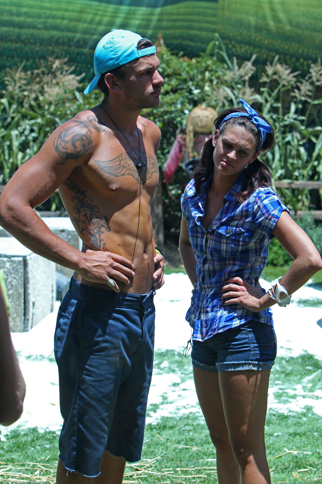 Jeremy & Kaitlin