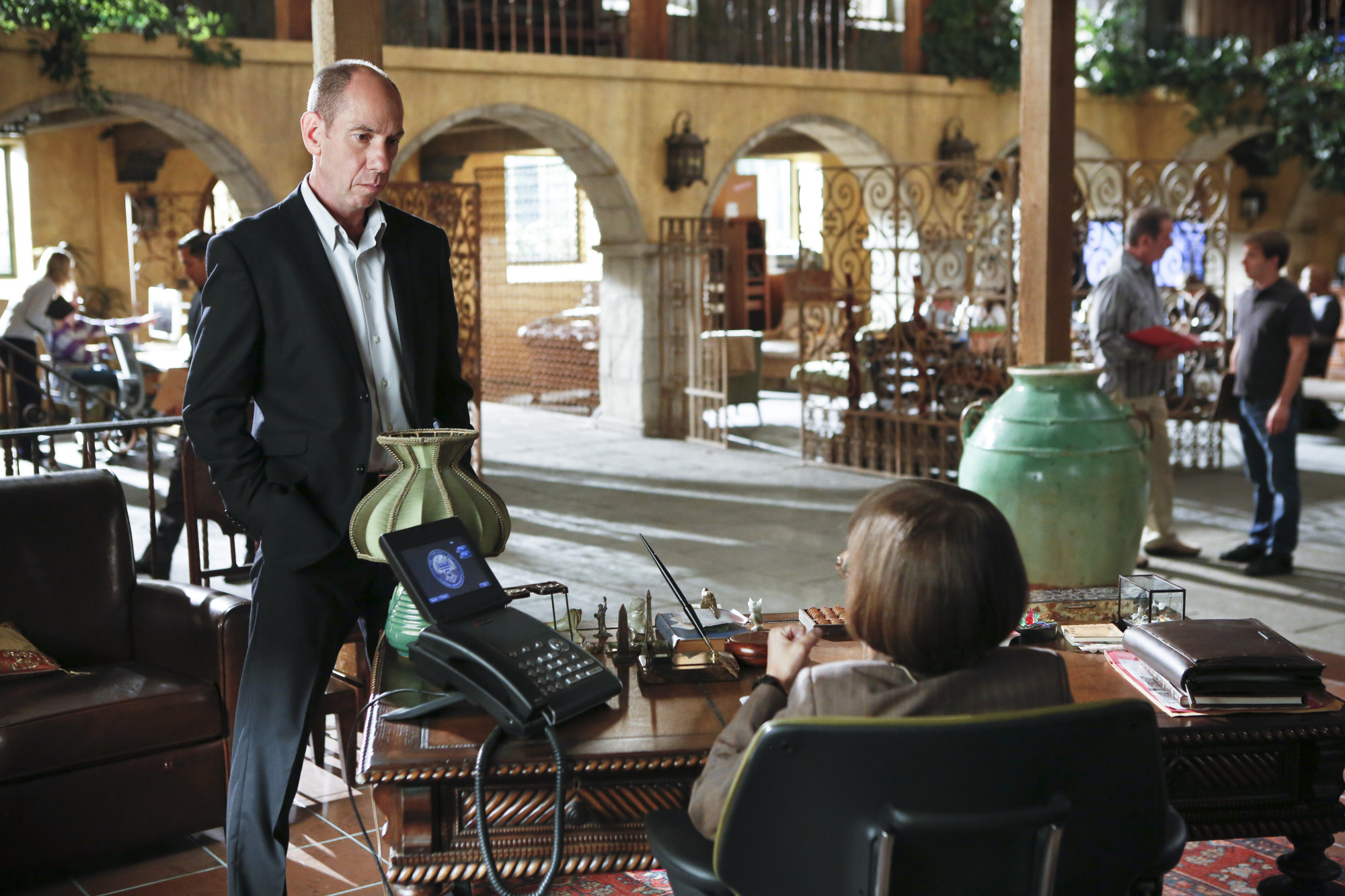 Highlights from the Fourth Episode of Season 5 of NCIS: LA - NCIS