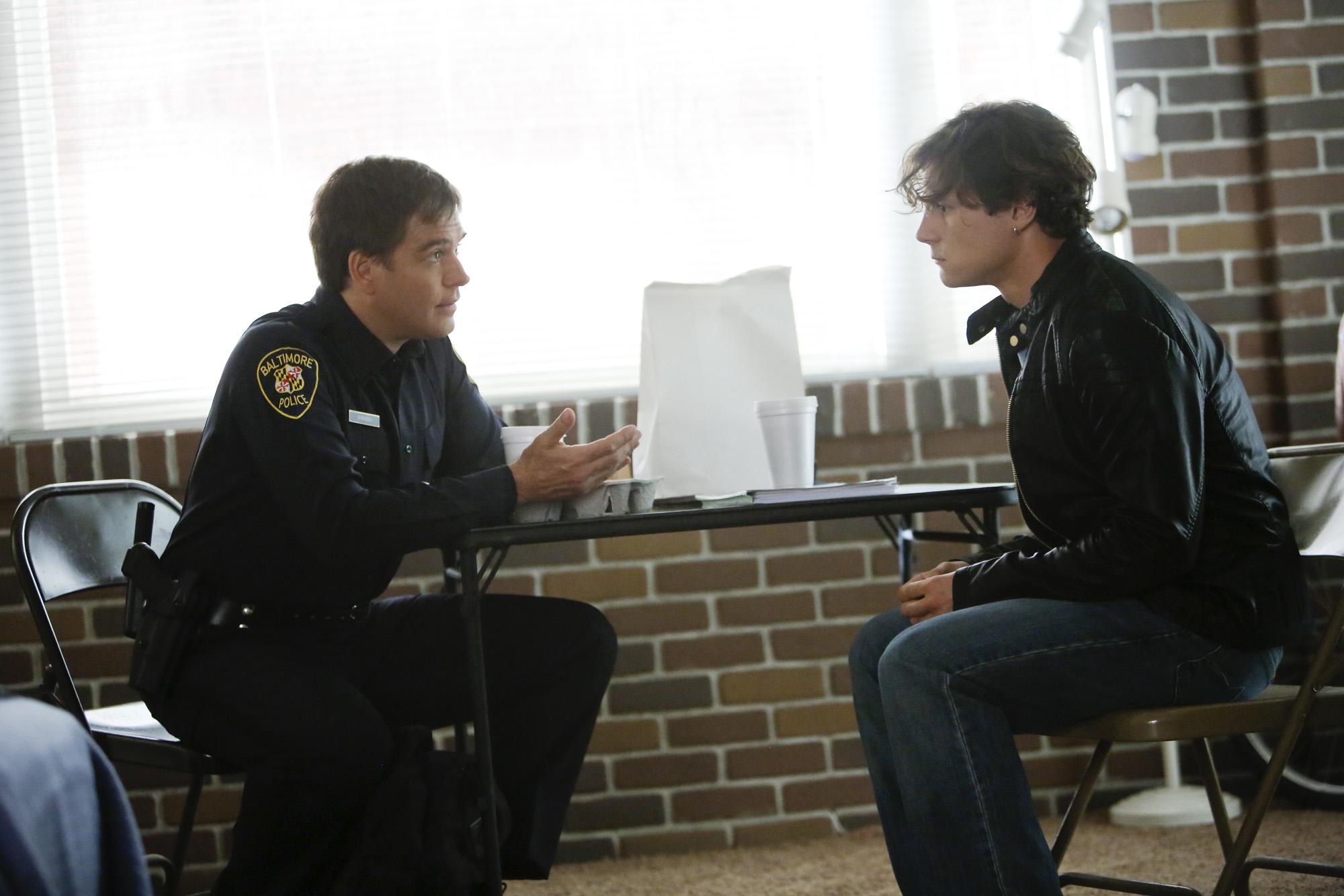 """Once A Crook"" Season 11 Episode 5"