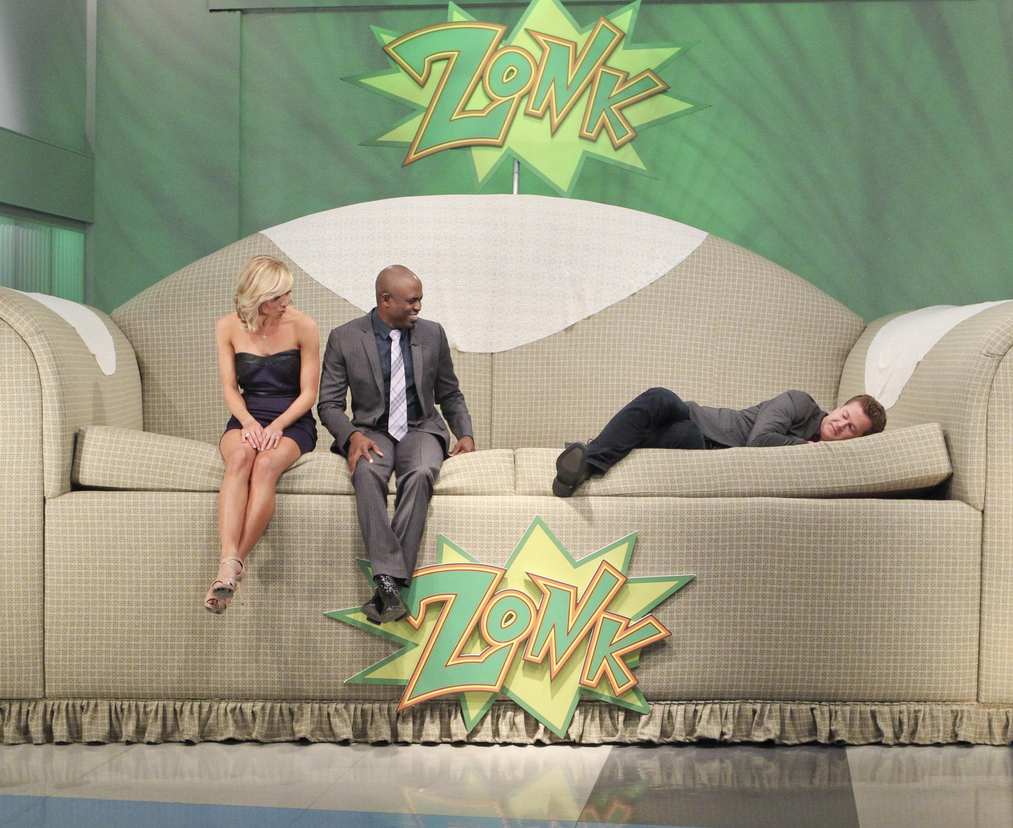 Jumbo Couch