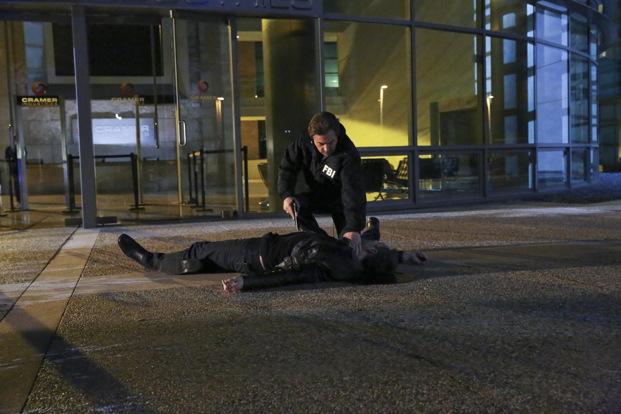 Criminal Minds 200th Episode
