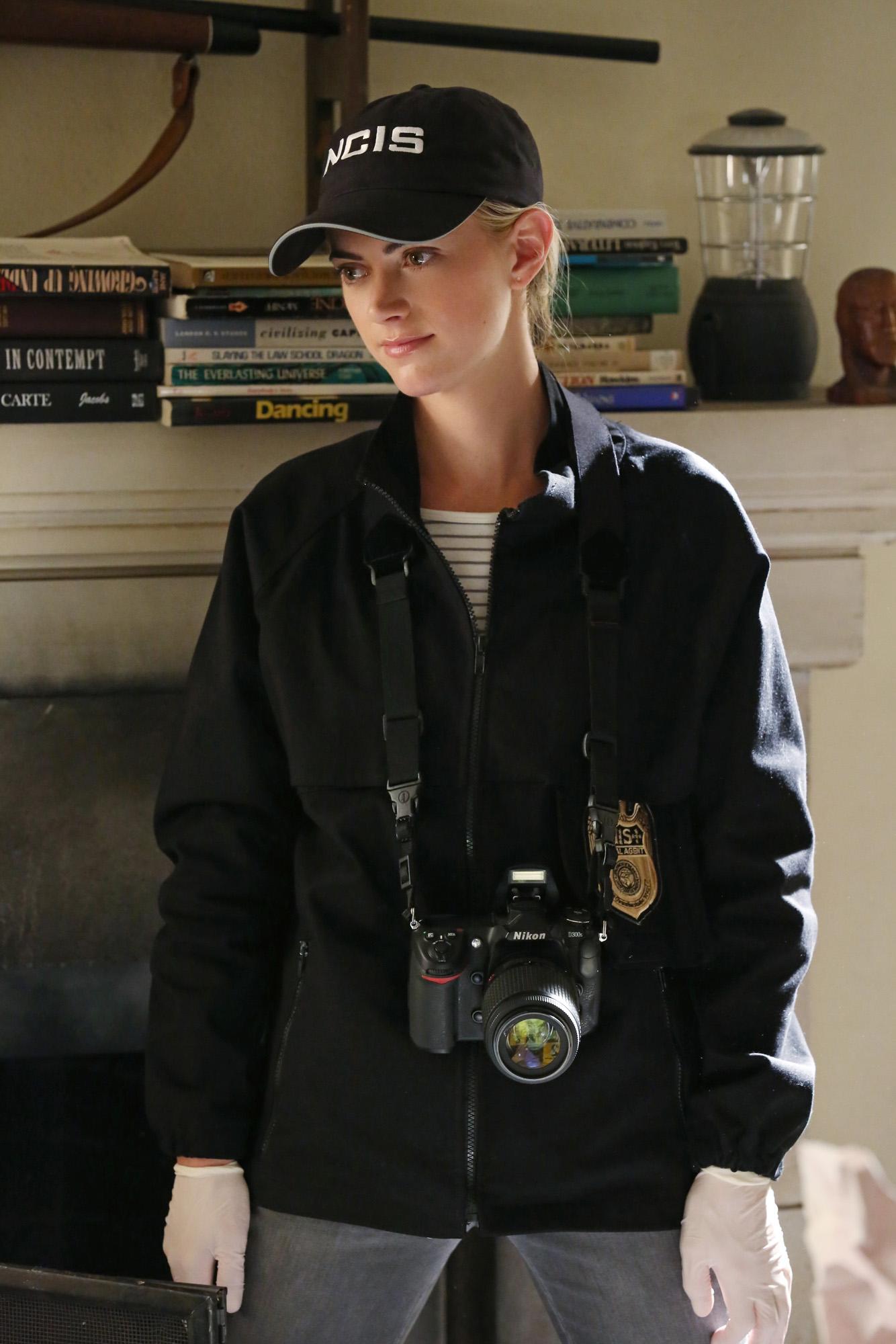 New Field Agent