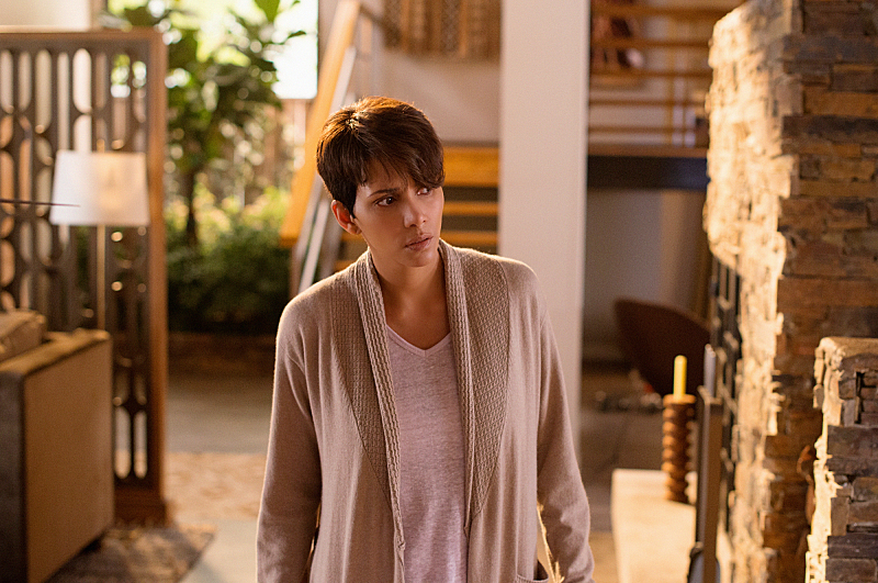 Season 1 Episode 2 Photos - Extant