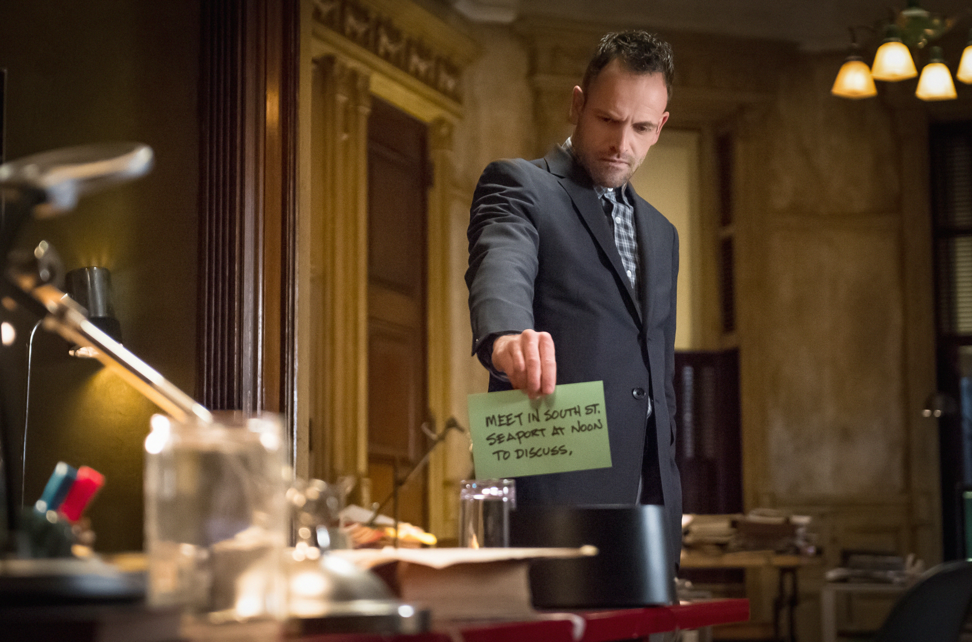 Season 2 Episode 21 - Elementary - CBS.com